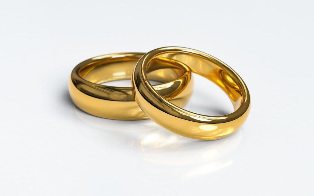 Echtscheiding en hertrouwen
